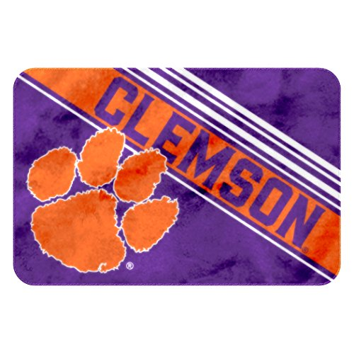 The Northwest Company Officially Licensed Rug,Clemson Tigers,20