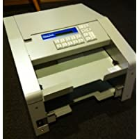 Shear Tech DS-6500 Automatic Document Sequencer, Designed to print on the letter size (8.5 x 11) documents, Integrated auto-feeder (200 documents capacity), Keyboard programmable