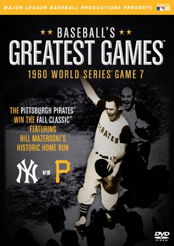 Baseball Gr Games:60 Ws Game 7