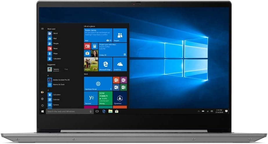 "2020 Newest Lenovo IdeaPad S540 Business Laptop, 14"" FHD IPS Touchscreen, 8th Gen Intel Quad-Core i7-10510U, 12GB DDR4 512GB SSD, WiFi Fingerprint Dolby Audio,GeForce MX250 USB-C Win 10 - Mineral Grey"