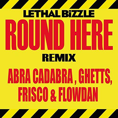 Round Here (Remix) ()