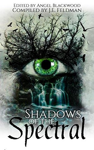 Shadows of the Spectral: A Fantasy Writers -