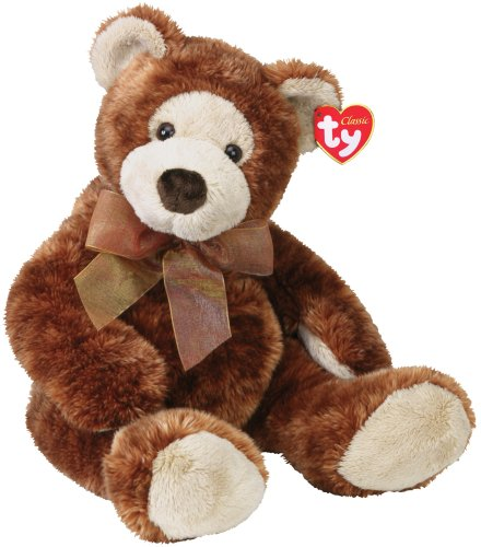 Ty Griddles - Brown Bear (Griddle Toy compare prices)