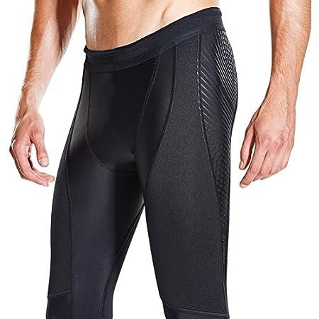 Speedo Fit Hydroraise Legskin Pantaloni a Compressione Uomo