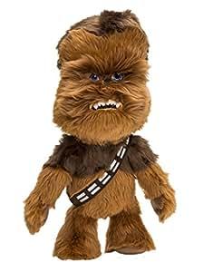 Star Wars 741867 - Peluche de Chewbacca (40 cm)