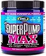 SuperPump Max Fruit Punch Blast - 5.64 oz (160 g) - Powder