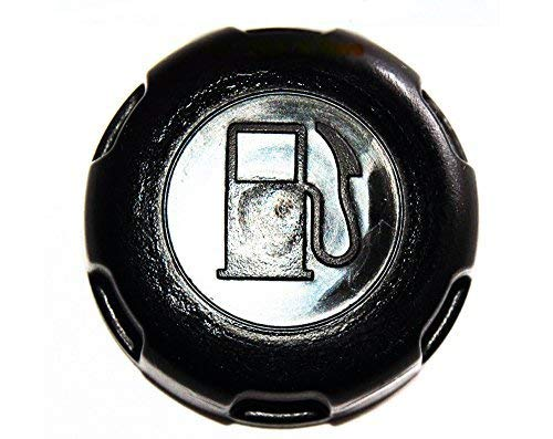 Honda 17620-ZL8-023 Lawn & Garden Equipment Engine Fuel Tank Cap Genuine Original Equipment Manufacturer (OEM) Part (Honda Lawn Equipment)
