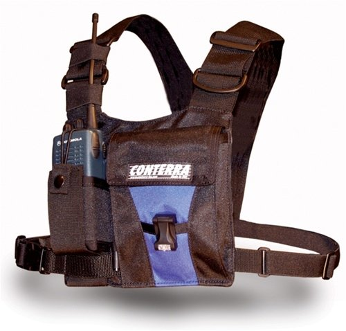 Adjusta-Pro II Radio Chest Harness by Conterra