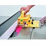 MicroJig T28209 - GRR-RIPPER Advanced 3D Pushblock