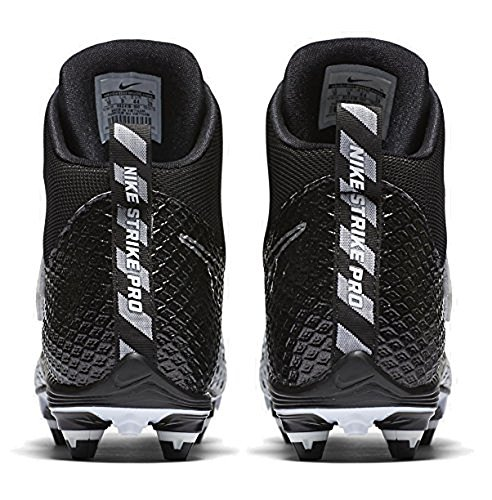 Pictures of NIKE Mens Lunarbeast Pro TD Football Cleats Lunar Beast Pro D 2