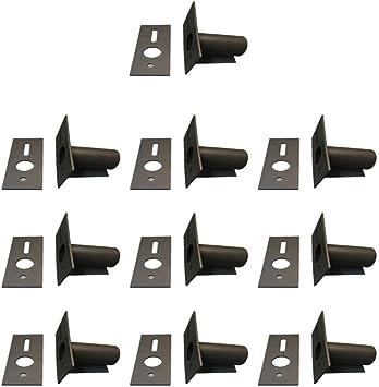 1000LED LED Shoebox Light Outdoor Packing Fixture Mounting Brackets