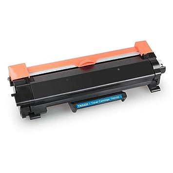 Toner Brother TN2420 Compatible con TN2420 / TN2410 Capacidad 3.000 (con Chip)