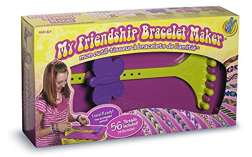 Choose Friendship My Friendship Bracelet Maker Kit (Old Version)
