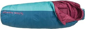 Big Agnes Women's Lulu 15 Sleeping Bag