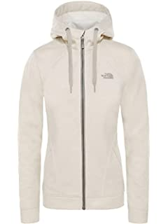 ceb896971b THE NORTH FACE Crescent Hooded W Pull Polaire: Amazon.fr: Sports et ...