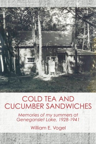 r Sandwiches: Memories of my summers at Lake Geneganslet, 1928-1941 ()
