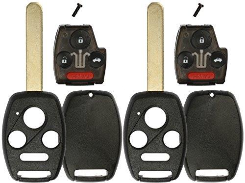 2004 honda crv key - 2
