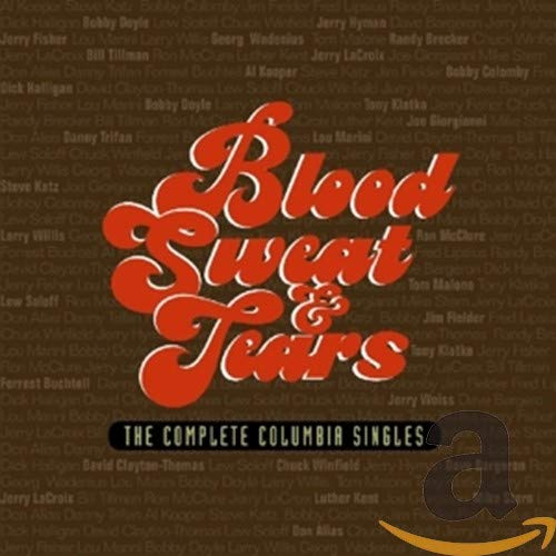 Complete Columbia Singles: Blood Sweat & Tears: Amazon.es: Música
