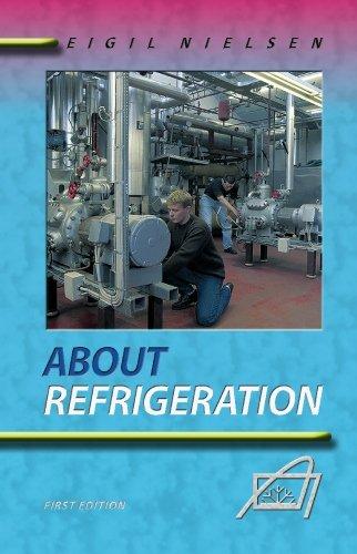 About Refrigeration: First Edition by eigildk