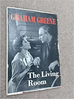The Living Room Graham Greene Amazon Books