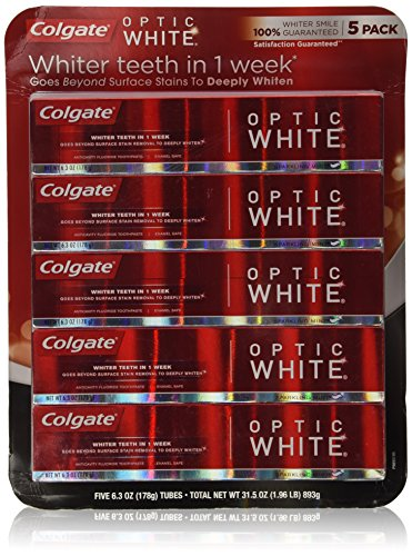 Crest Cavity Protection Gel Toothpaste Cool Peppermint 6