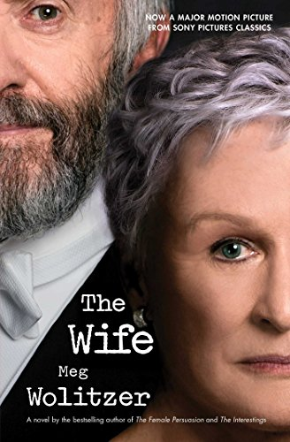 The Wife: A Novel (Best Novels Of Last 50 Years)
