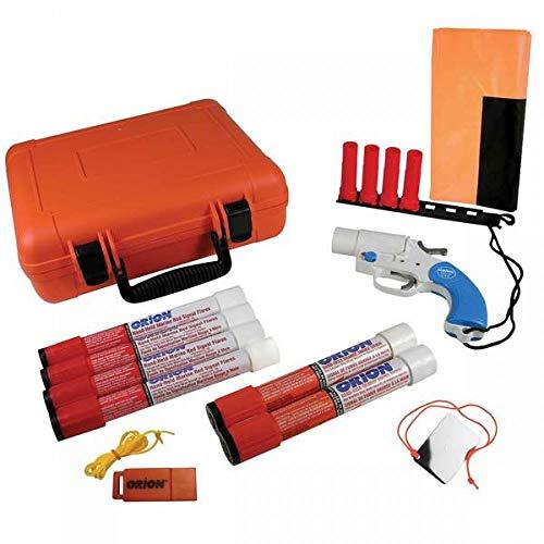 Alert/Locate Plus Kit (Orion Safety - Smoke Flare Handheld
