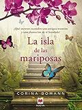 La isla de las mariposas (Grandes Novelas)