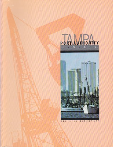 Tampa Port Authority 1987 Official ()