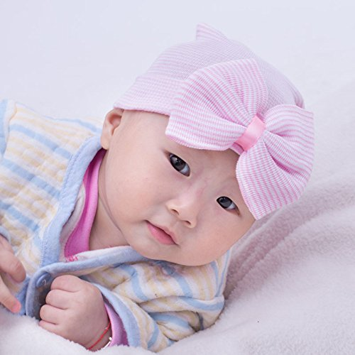 Nursery Beanie Hospital Hat / 50 unique baby gifts and gifts for new parents