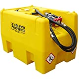 Portable Fuel Tank (58 gallon) DIESEL