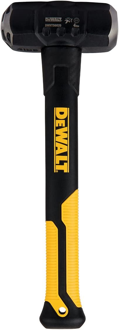 DEWALT 4 lb Exo-Core Engineering Sle