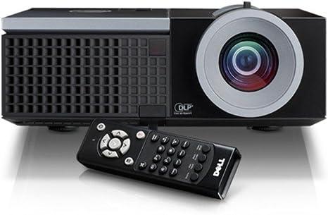 DELL 4320 Video - Proyector (4300 lúmenes ANSI, DLP, WXGA ...