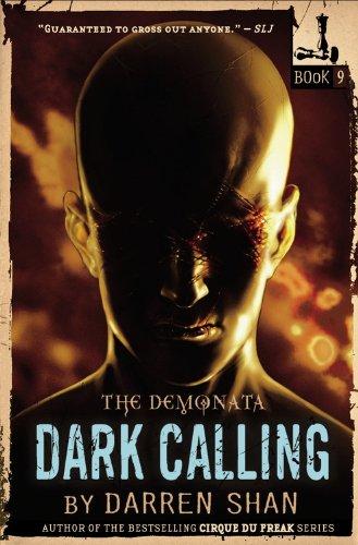 Read Online The Demonata: Dark Calling pdf epub