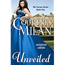 Unveiled (A Turner Series)