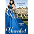 Unveiled (A Turner Series Book 1)