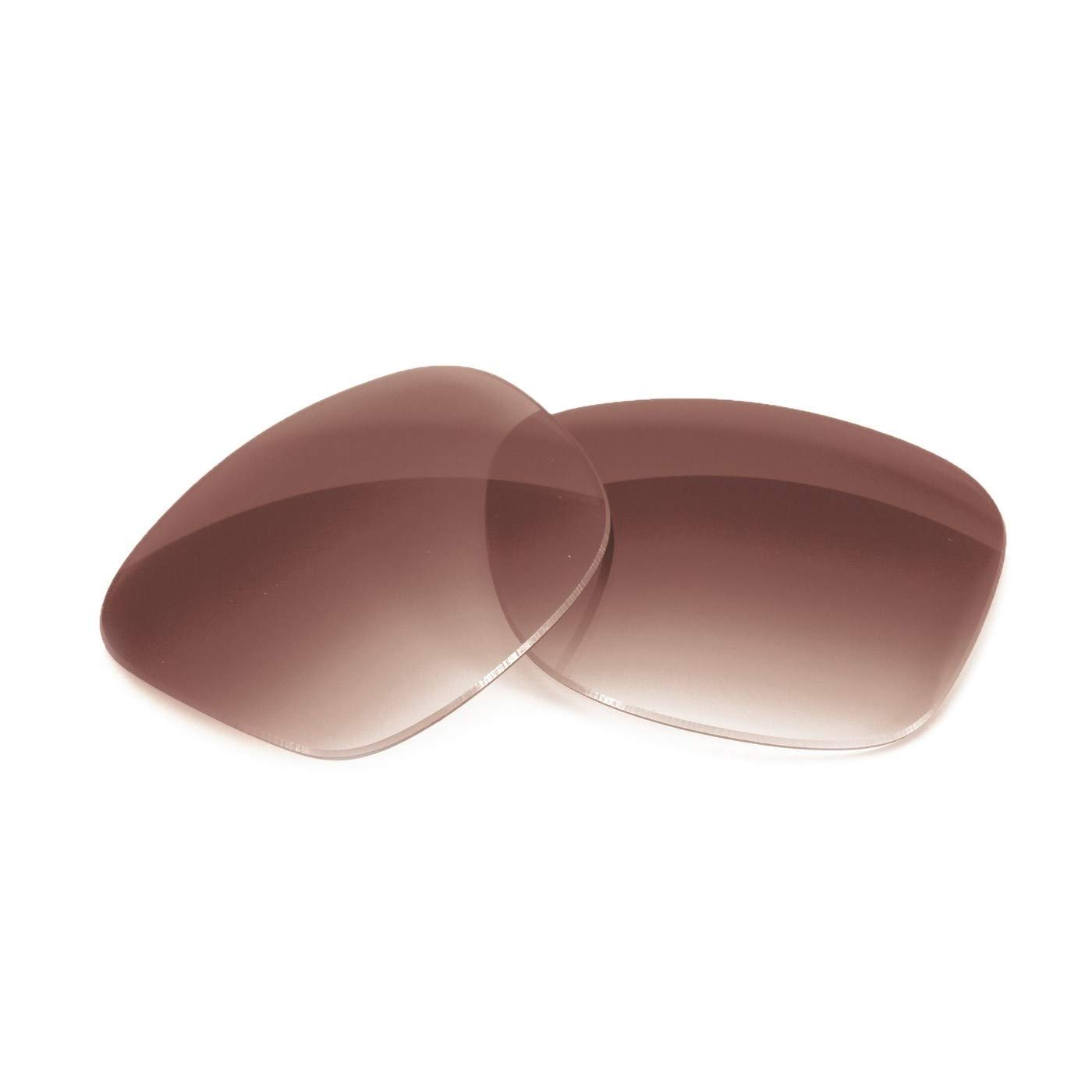 Fuse Lenses Non-Polarized Replacement Lenses for Smith Optics Lowdown