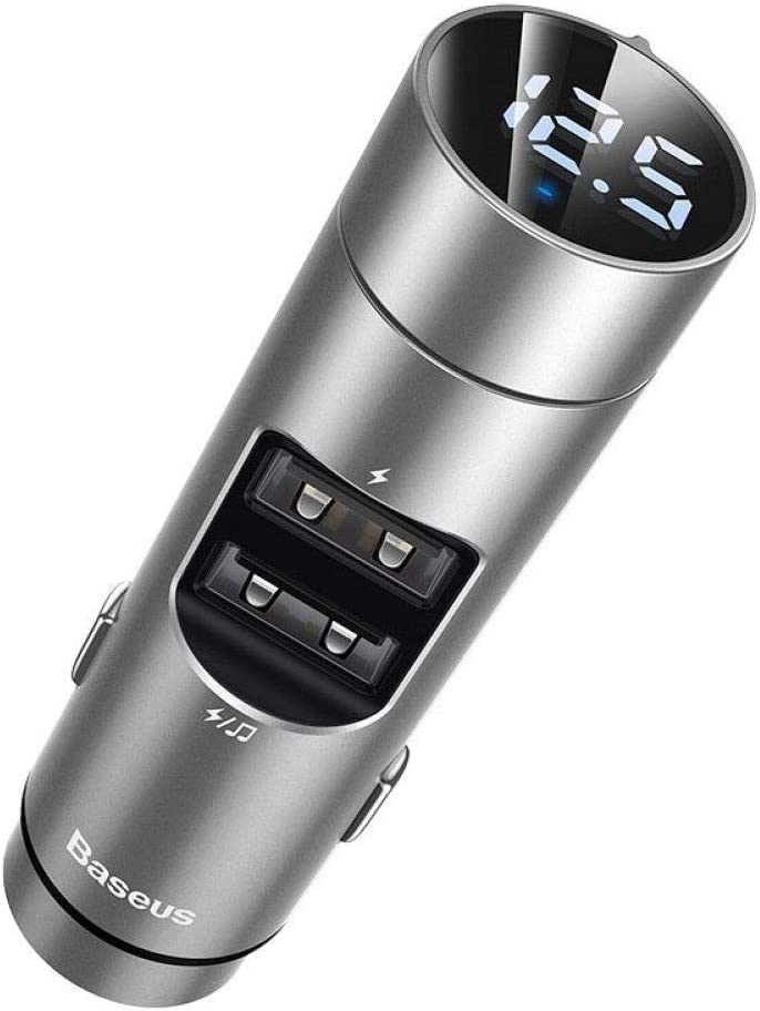 Baseus Energy Column Qc3 0 Car Charger Elektronik