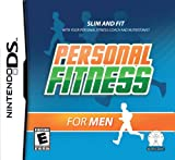 Personal Fitness Men - Nintendo DS