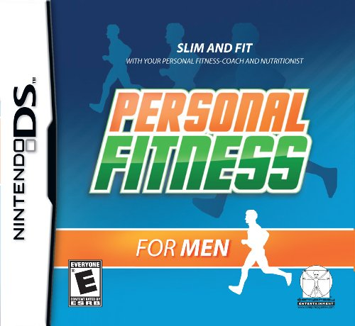 (Personal Fitness Men - Nintendo DS)