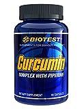 Curcumin, 90 Capsules For Sale