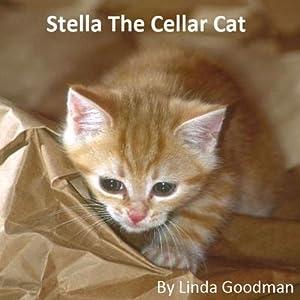 Stella the Cellar Cat Audiobook