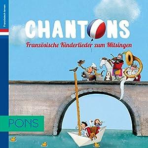 PONS Chantons Hörbuch