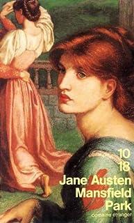 Mansfield Park, Austen, Jane
