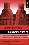 Learn from the Grandmasters, , 0713481382