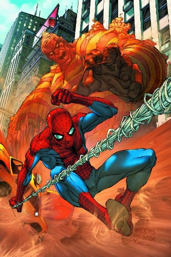 (Spider-Man: Saga of the Sandman)