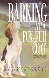 Barking at a Fox Fur Coat