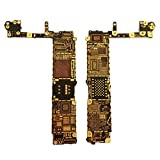 Generic PCB Board without Spare Parts for iPhone 6 4.7