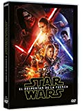 Star Wars. Episode VII: The Force Awakens (STAR WARS: EL DESPERTAR DE LA FUERZA, Spain Import, see details for languages)