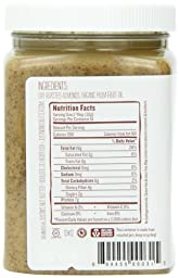 Justins Nut Butter Almond Classic Jar Pack of 3